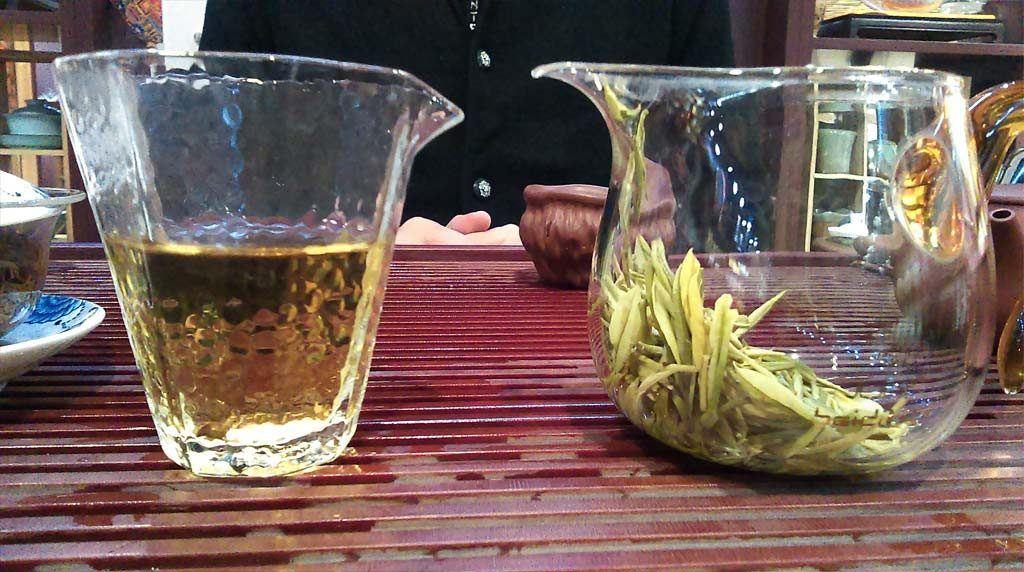 Green Tea Fat Burning Image
